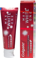 COLGATE Max white One - Menta Esplosiva | Classifica Dentifrici: Risultati del test | Altroconsumo