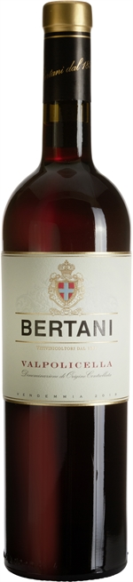 BERTANI VALPOLICELLA DOC 2019 | Classifica vini: Risultati del test | Altroconsumo