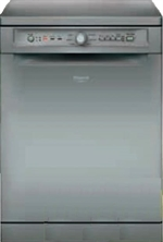 HOTPOINT-ARISTON LFK 7M126 X