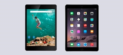 Tablet: le ultime novità di Apple e Google