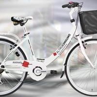 La bici ideale? Progettala con noi