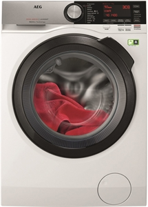 I dettagli del test sulla lavatrice AEG L8FSC949X
