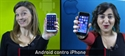 Android contro iPhone: chi vince?