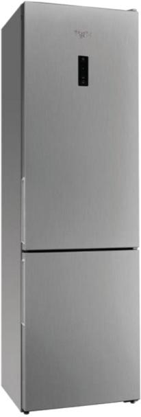 I dettagli del test sul frigorifero WHIRLPOOL WNF8 T2O X