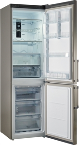 I dettagli del test sul frigorifero HOTPOINT-ARISTON XH9 T2Z XOZH