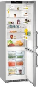 I dettagli del test sul frigorifero LIEBHERR CNEF 4815