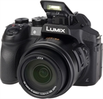 PANASONIC DMC-FZ 300