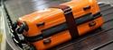 Aumenta il rischio di furti se il bagaglio è avvolto nella pellicola