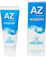 AZ Complete - Extra white | Classifica Dentifrici: Risultati del test | Altroconsumo