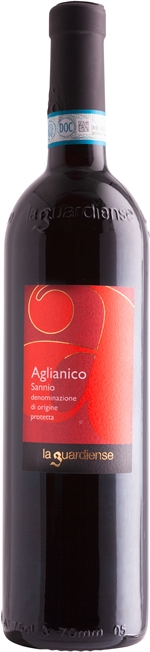LA GUARDIENSE AGLIANICO SANNIO DOP 2018 | Classifica vini: Risultati del test | Altroconsumo