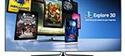 Explore 3D: l'ultima novità in casa Samsung