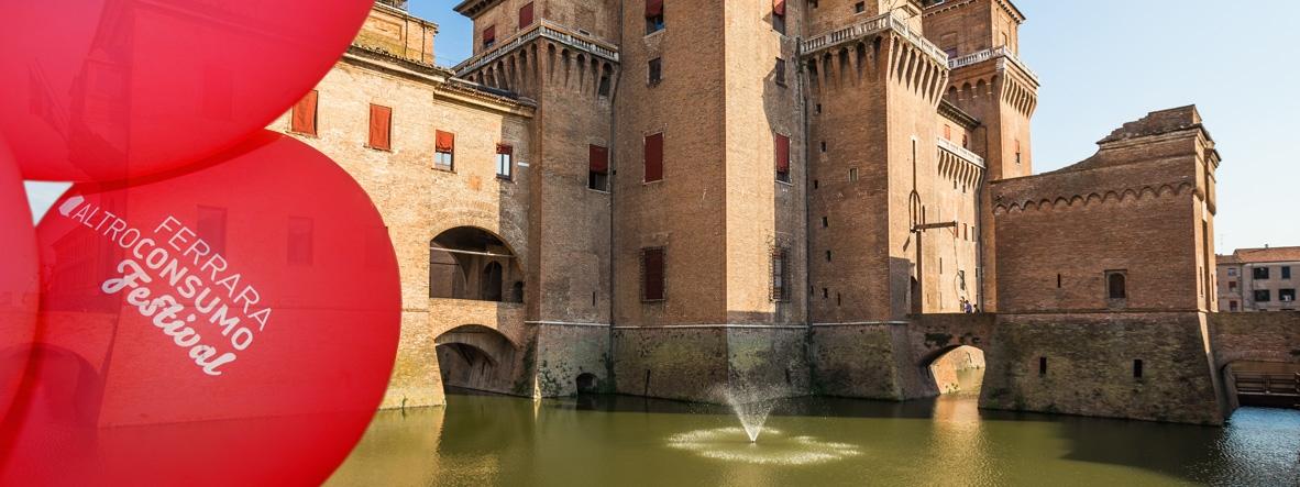 25.000 le presenze al secondo Festival di Altroconsumo a Ferrara. I momenti più significativi.