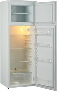 I dettagli del test sul frigorifero ELECTROLUX RJ2800AOW2