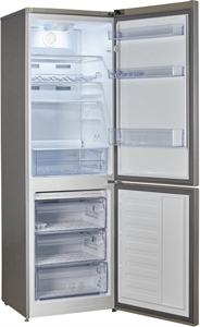 I dettagli del test sul frigorifero BEKO RCNA320K30PT