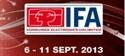 Ifa 2013: tutte le novità tecnologiche