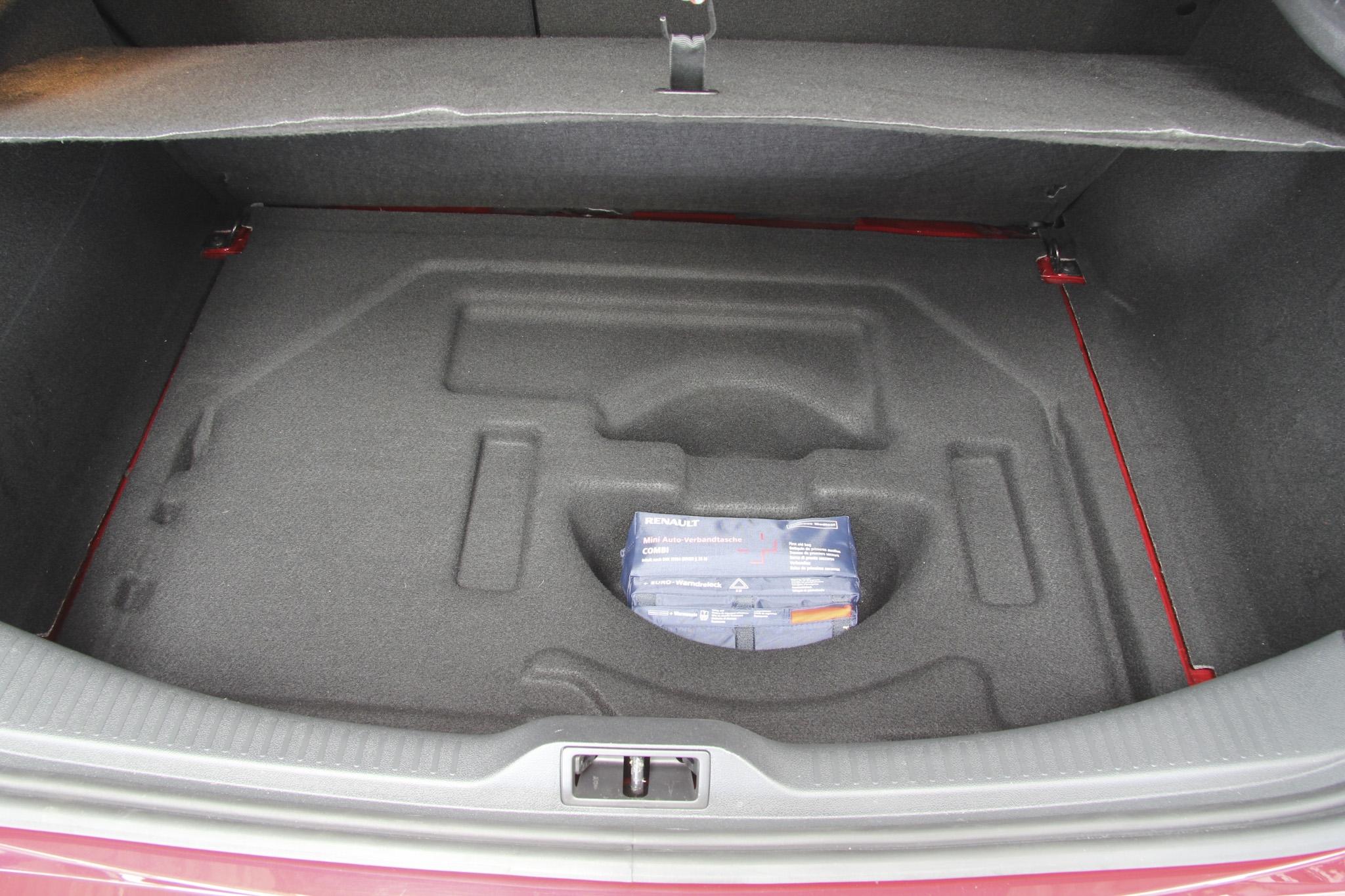 I Dettagli Del Test Sullauto Renault Mégane
