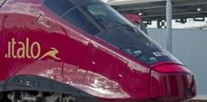 Italo arriva l'alternativa a Trenitalia