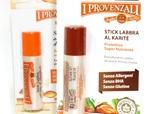 Provenzali stick labbra senza glutine non serve