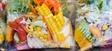 Insalate e verdure in busta: cosa dicono le nuove norme?