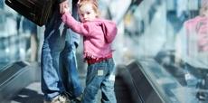 Viaggio allestero con i bambini: quali documenti