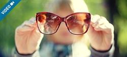 Occhiali da sole: protetti anche con 10 euro
