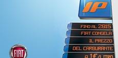 Carburante a 1 euro: non fidarti dello spot Fiat