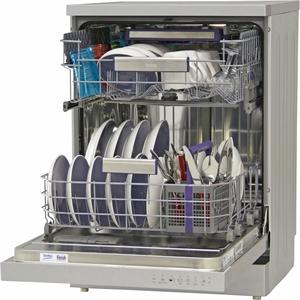 I dettagli del test sulla lavastoviglie BEKO DFN 28330 X