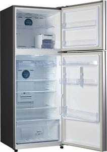 I dettagli del test sul frigorifero SAMSUNG RT38K5535S9
