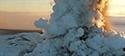 Ceneri vulcaniche: problemi per la salute?