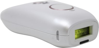 HOMEDICS Duo quartz ipl HH 380