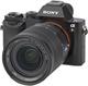 SONY-Alpha 7R + Sony Zeiss Vario-Tessar FE 1:4 24-70 mm ZA OSS T*