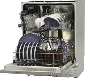 i dettagli del test sulla lavastoviglie electrolux rsl5202lo